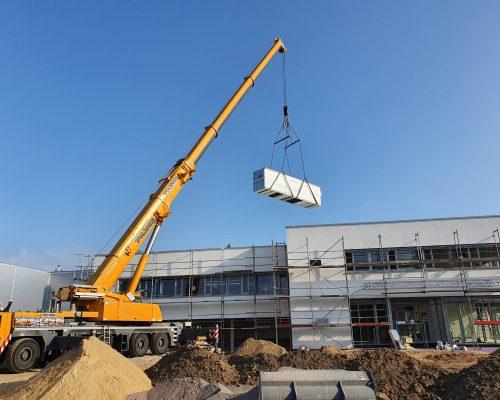 Bolckmans GmbH - TailorSteel, Hilden